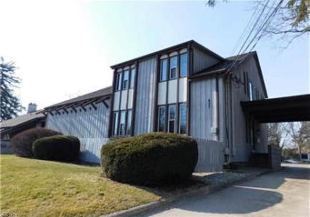437 Lafayette Road #240, Medina, OH 44256 (MLS #4271505) :: The Holden Agency
