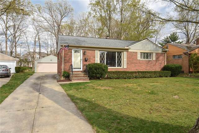 549 Woodlane Drive, Bay Village, OH 44140 (MLS #4271533) :: Select Properties Realty