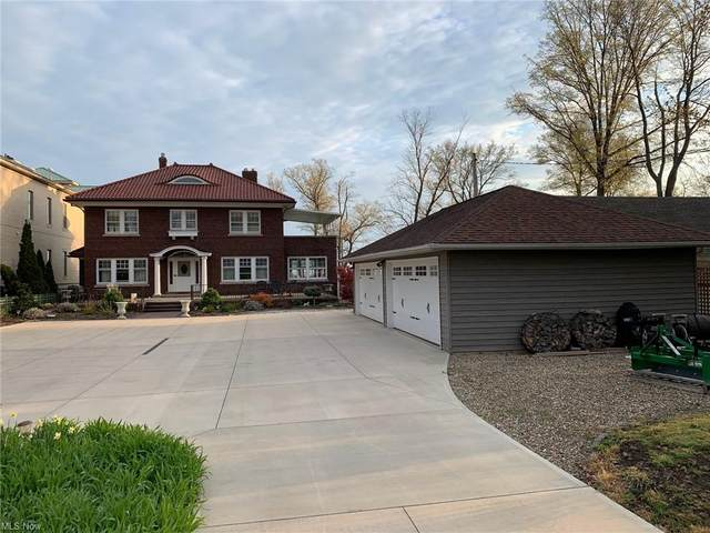 24510 Lake Road, Bay Village, OH 44140 (MLS #4271534) :: The Holden Agency