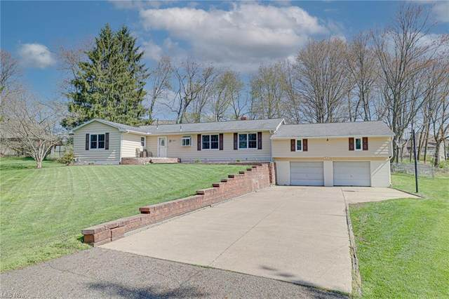 8290 Willowhurst Circle NW, North Canton, OH 44720 (MLS #4271543) :: The Kaszyca Team