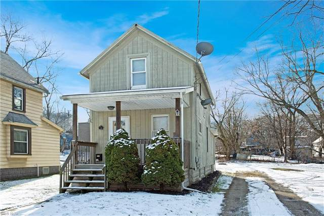 534 Gage Street, Akron, OH 44311 (MLS #4271555) :: Select Properties Realty