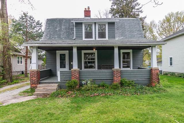 4476 Summit Street, Willoughby, OH 44094 (MLS #4271571) :: RE/MAX Edge Realty