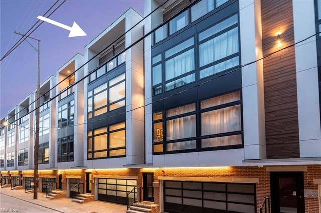 3106 Vine Court #7, Cleveland, OH 44113 (MLS #4271578) :: TG Real Estate