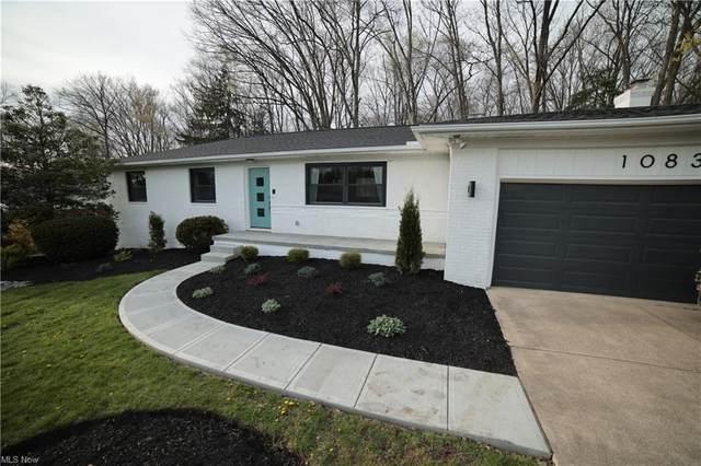 1083 Shepard Hills Boulevard, Macedonia, OH 44056 (MLS #4271597) :: Select Properties Realty
