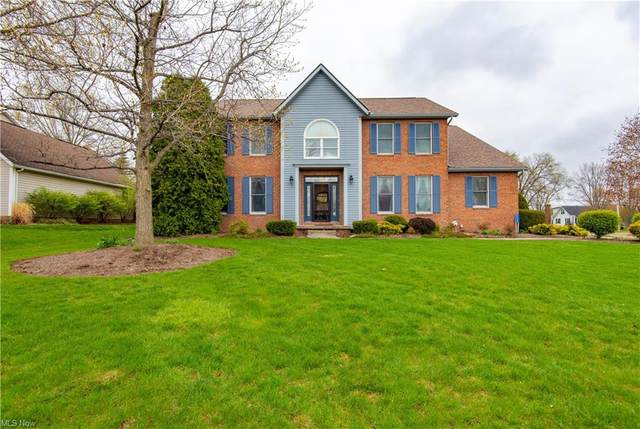 2139 Rohrer Street NW, North Canton, OH 44720 (MLS #4271598) :: The Kaszyca Team