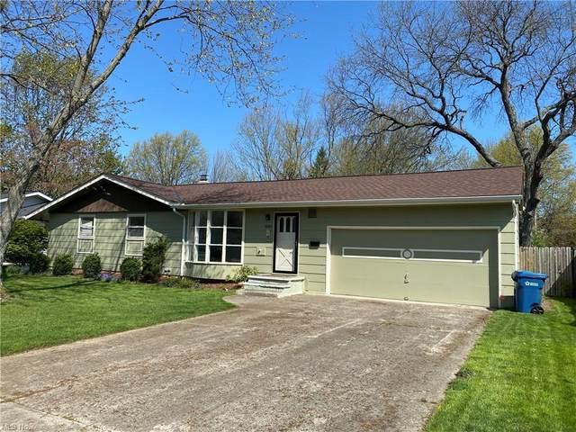 26932 Westwood Lane, Olmsted Falls, OH 44138 (MLS #4271611) :: Select Properties Realty