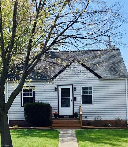 20590 Morris Avenue, Euclid, OH 44123 (MLS #4271637) :: Krch Realty