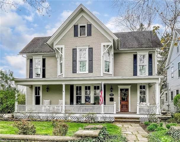 146 S Main Street, Chagrin Falls, OH 44022 (MLS #4271643) :: Tammy Grogan and Associates at Keller Williams Chervenic Realty