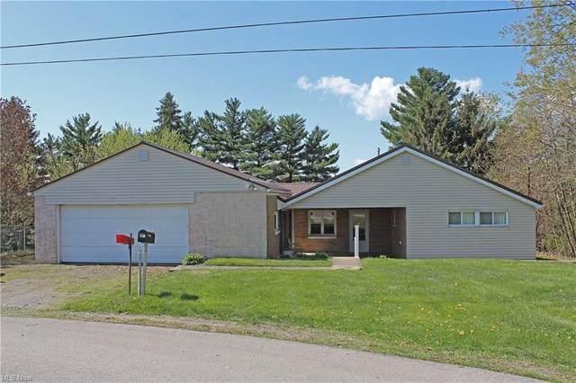 146 Brown Road, Follansbee, WV 26037 (MLS #4271646) :: Select Properties Realty