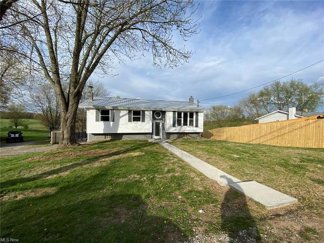 1993 State Route 43, Richmond, OH 43944 (MLS #4271656) :: The Crockett Team, Howard Hanna