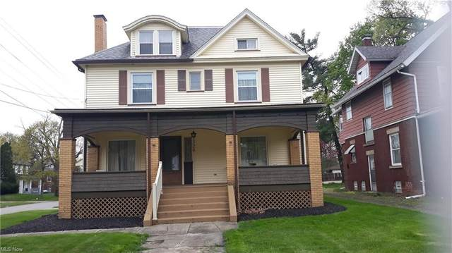 1329 Robbins Avenue, Niles, OH 44446 (MLS #4271666) :: The Jess Nader Team | RE/MAX Pathway