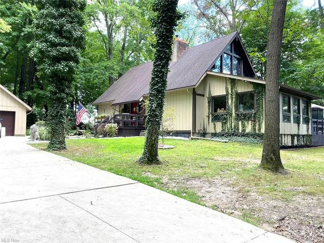 10246 Great Trail Drive, Minerva, OH 44657 (MLS #4271667) :: The Holden Agency