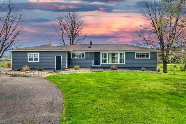 22597 Center Road, Homeworth, OH 44634 (MLS #4271681) :: RE/MAX Edge Realty