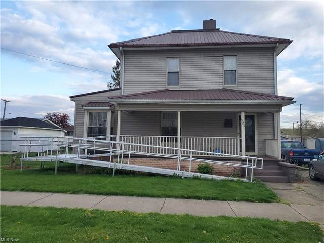 523 W State Street, Newcomerstown, OH 43832 (MLS #4271686) :: The Jess Nader Team | RE/MAX Pathway