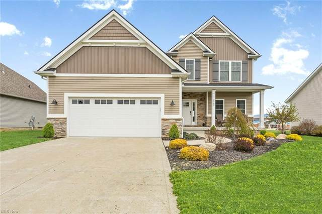 4942 Sippo Reserves Drive NW, Massillon, OH 44647 (MLS #4271689) :: The Kaszyca Team