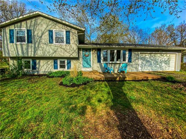 6754 Bluedell Circle NW, Canal Fulton, OH 44614 (MLS #4271707) :: The Kaszyca Team