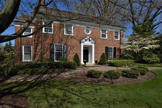 22099 Mccauley Road, Shaker Heights, OH 44122 (MLS #4271724) :: The Holly Ritchie Team
