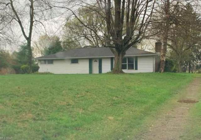 4438 State Route 13 N, Shiloh, OH 44878 (MLS #4271742) :: The Kaszyca Team