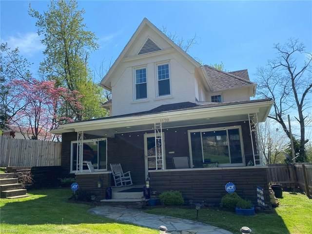 1128 Smithfield Street, Parkersburg, WV 26101 (MLS #4271756) :: RE/MAX Edge Realty