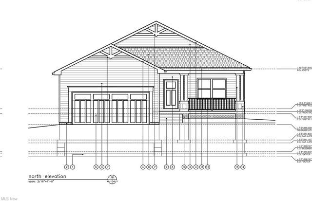 3439 Grantwood Drive, Parma, OH 44134 (MLS #4271761) :: The Kaszyca Team