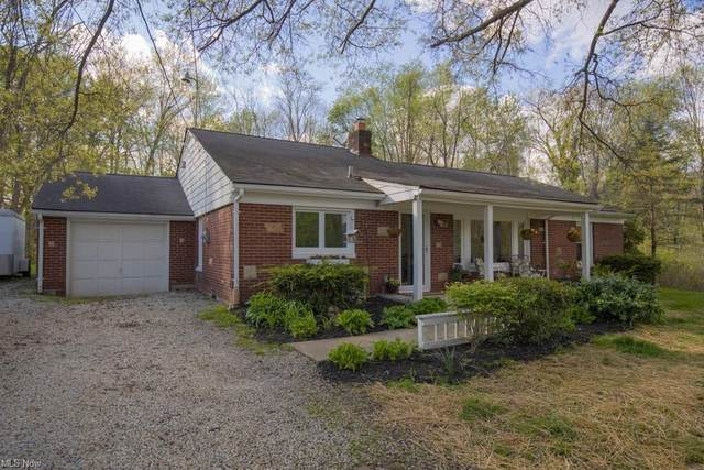 3438 E Tuscarawas Extension, Barberton, OH 44203 (MLS #4271763) :: RE/MAX Edge Realty