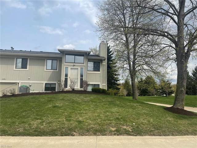 7167 Excaliber Drive, Concord, OH 44077 (MLS #4271774) :: The Kaszyca Team