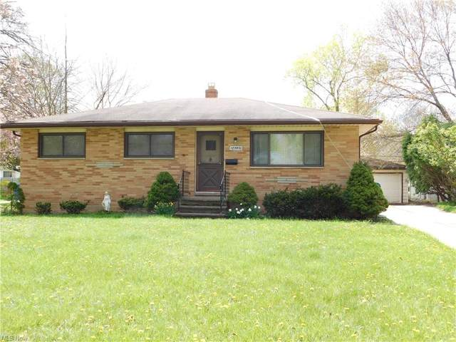 24237 Vincent Drive, North Olmsted, OH 44070 (MLS #4271779) :: The Art of Real Estate
