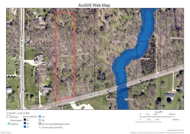 V/L Copley Road, Copley, OH 44321 (MLS #4271829) :: Select Properties Realty