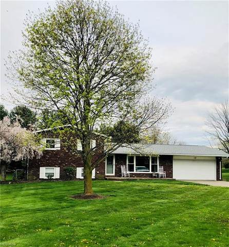 158 S Kansas Road, Orrville, OH 44667 (MLS #4271872) :: Select Properties Realty