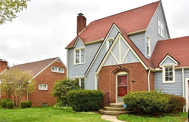 315 Poplar Avenue NW, Canton, OH 44708 (MLS #4271878) :: Tammy Grogan and Associates at Cutler Real Estate