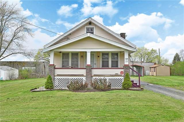 64 Lexington Place, Youngstown, OH 44515 (MLS #4271882) :: Select Properties Realty