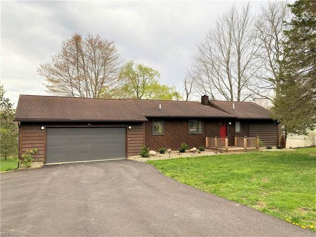 2812 Plymouth Gageville Road, Ashtabula, OH 44004 (MLS #4271885) :: Select Properties Realty