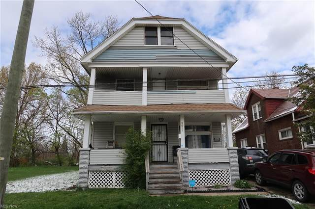 9511 Reno Avenue, Cleveland, OH 44105 (MLS #4271888) :: Keller Williams Legacy Group Realty