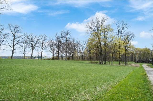 V/L Congress Road, West Salem, OH 44287 (MLS #4271889) :: The Holly Ritchie Team