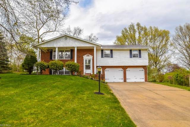 6219 Fernwood Street NW, Canton, OH 44718 (MLS #4271895) :: RE/MAX Edge Realty