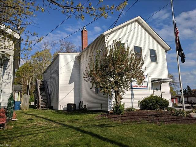 4304 Center Street, Willoughby, OH 44094 (MLS #4271898) :: The Kaszyca Team