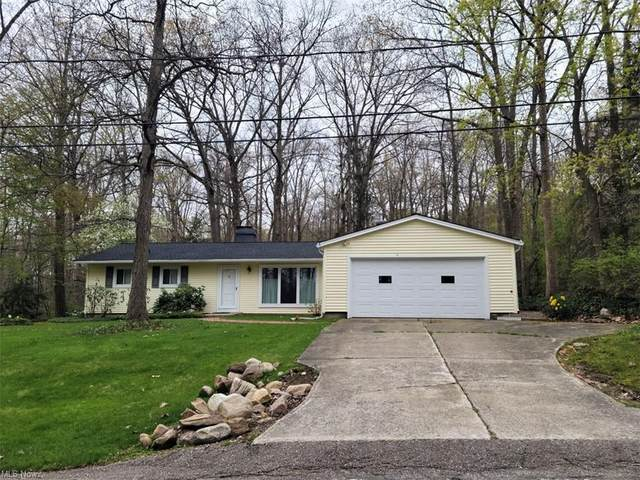 7883 Birchwood Drive, Chesterland, OH 44026 (MLS #4271924) :: Select Properties Realty