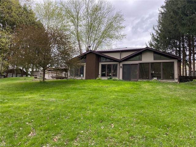 9355 Mautz Drive, McConnelsville, OH 43756 (MLS #4271925) :: Select Properties Realty