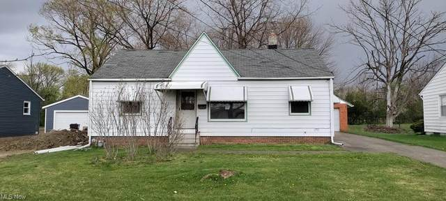 22027 Miles Road, Cleveland, OH 44128 (MLS #4271942) :: The Art of Real Estate