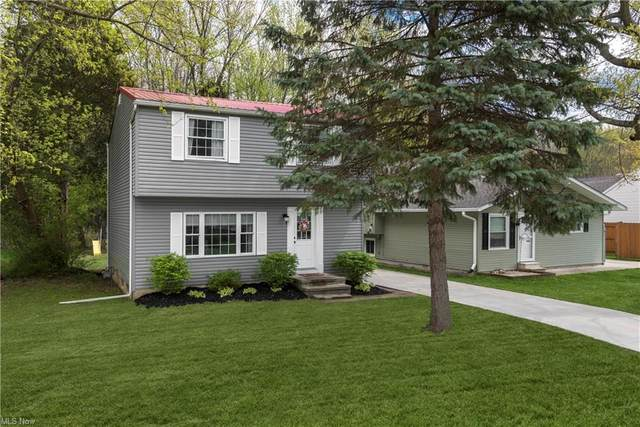 5621 Pleasant Avenue, North Ridgeville, OH 44039 (MLS #4271976) :: The Art of Real Estate