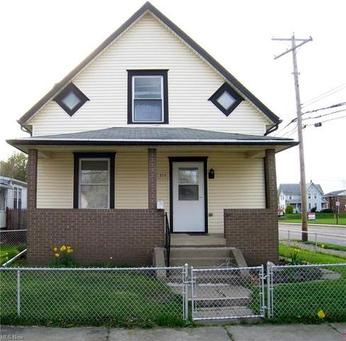 355 Columbus Avenue NW, Canton, OH 44708 (MLS #4271985) :: Tammy Grogan and Associates at Cutler Real Estate