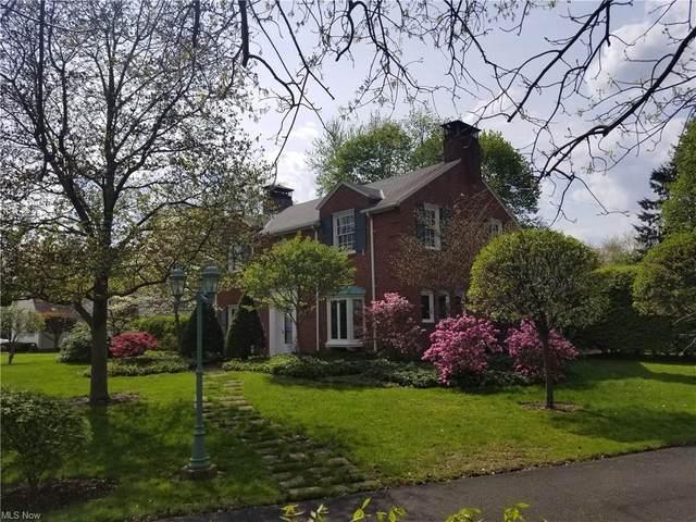 1827 Wales Road NE, Massillon, OH 44646 (MLS #4271991) :: Keller Williams Legacy Group Realty