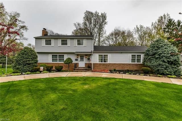 151 Belmar Boulevard, Avon Lake, OH 44012 (MLS #4271998) :: The Art of Real Estate