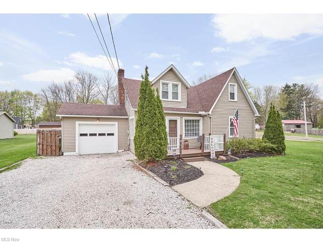 1042 Newton Street, Tallmadge, OH 44278 (MLS #4272015) :: Tammy Grogan and Associates at Cutler Real Estate