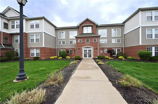 23003 Chandlers Lane #225, Olmsted Falls, OH 44138 (MLS #4272047) :: The Art of Real Estate