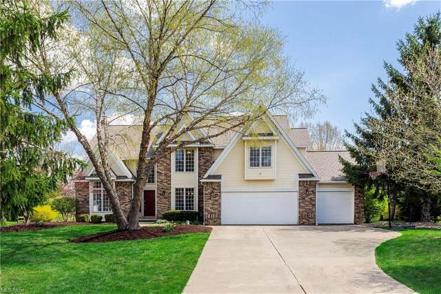 6821 Mayapple Circle, Solon, OH 44139 (MLS #4272056) :: Select Properties Realty