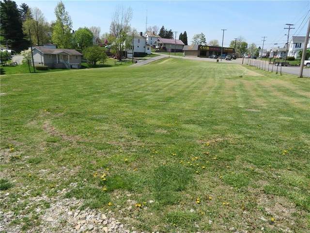 0 State Route 800, Barnesville, OH 43713 (MLS #4272068) :: RE/MAX Edge Realty