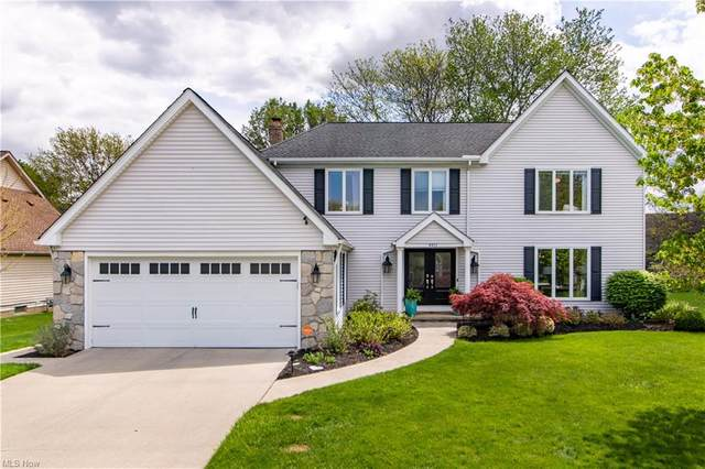 4411 Prestwick Crossing, Westlake, OH 44145 (MLS #4272084) :: The Art of Real Estate