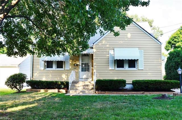 2685 Archwood Place, Cuyahoga Falls, OH 44221 (MLS #4272099) :: The Art of Real Estate