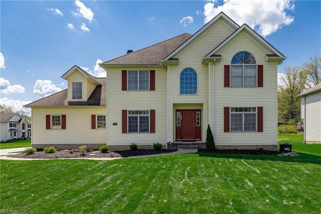 4200 Chestnut Road, Seven Hills, OH 44131 (MLS #4272118) :: Keller Williams Legacy Group Realty